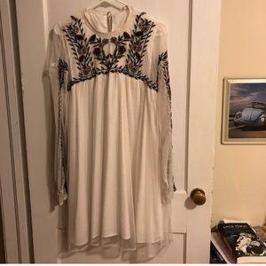 Gorgeous Zara dress